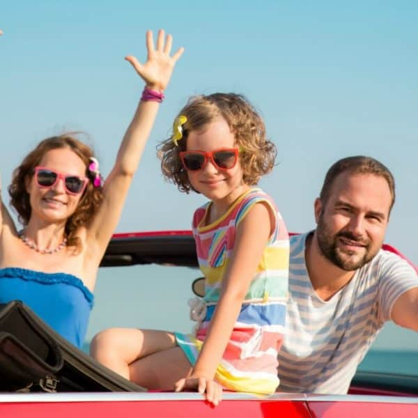 Traveling with ADHD? 5 Secrets To A Relaxing Family Vacation Even If Your Child Has ADHD