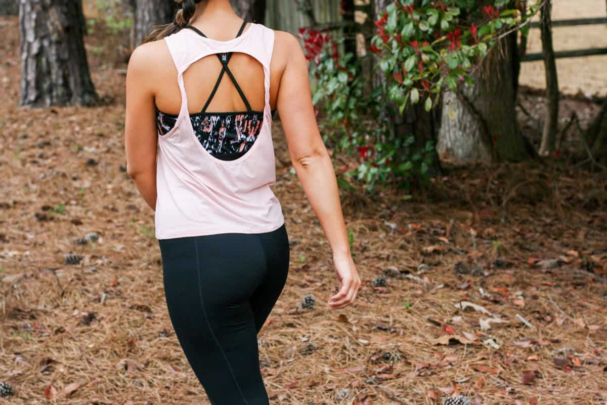 Yandy Activewear