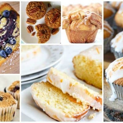 Favorite Muffins and Quick Breads – Delicious Dishes Recipe Party