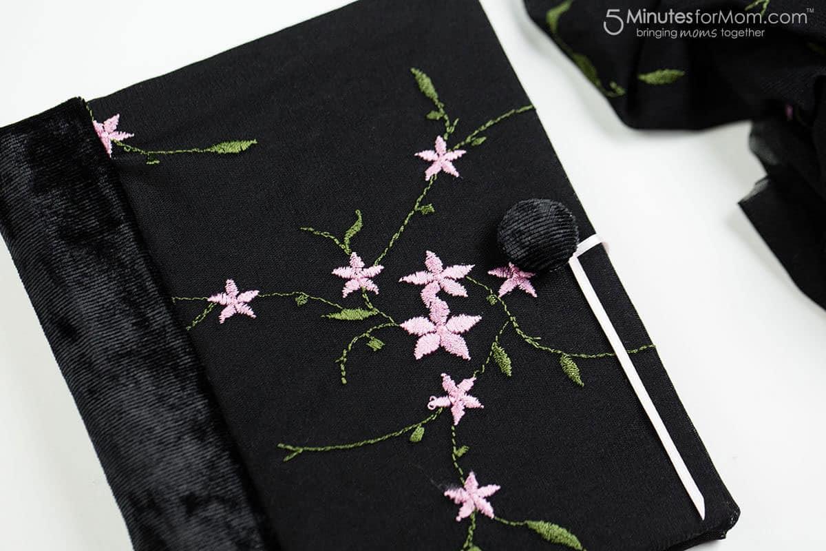 Easy Handmade Journals And Sbooks Diy Tutorial