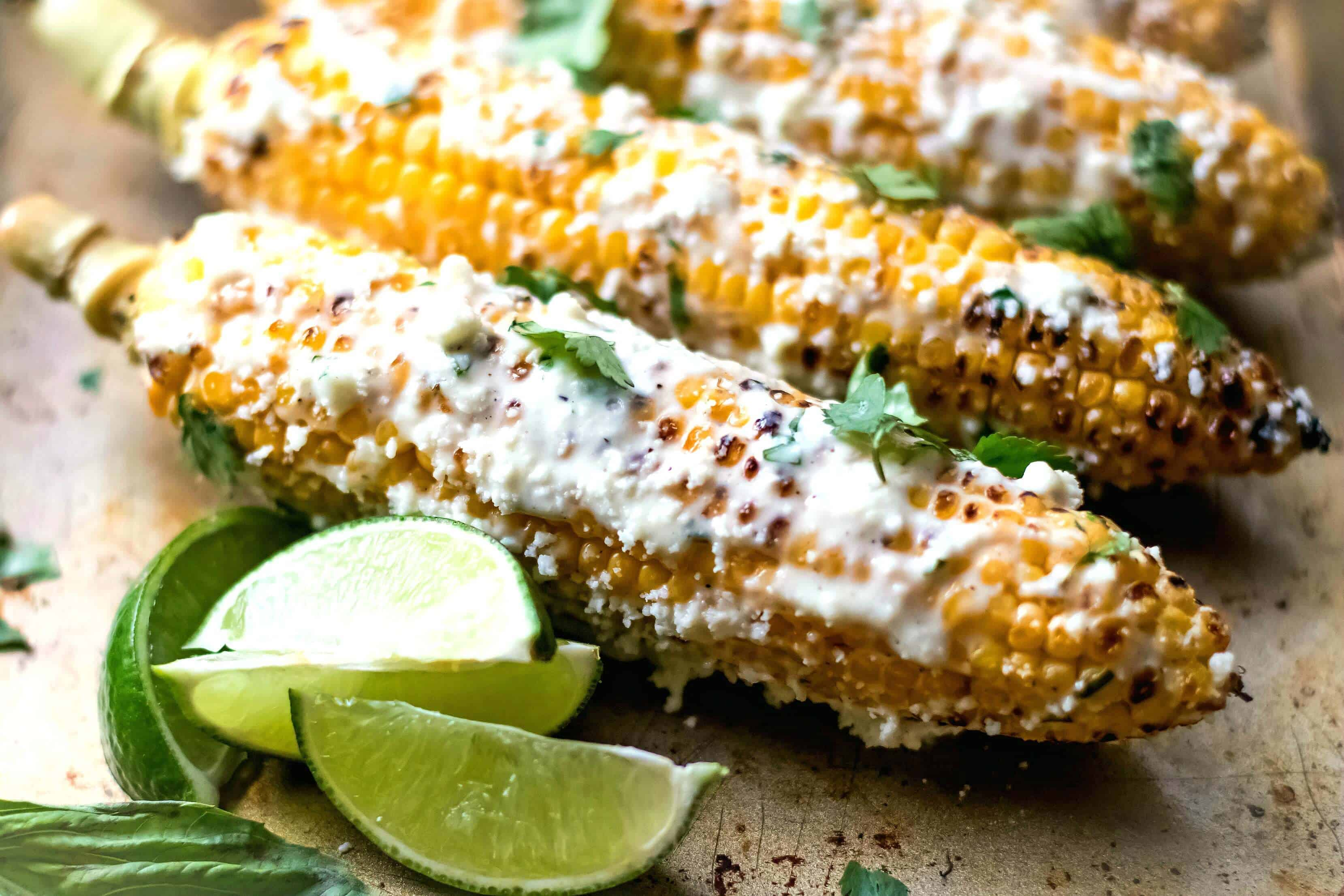 Mexican Street Corn from Bunny_s Warm Oven