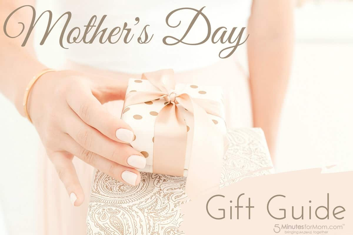 Mothers Day Gift Guide - Gift Ideas for Her