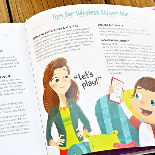 Secrets To Managing Screen Time With Your Kids – Includes Free Printable