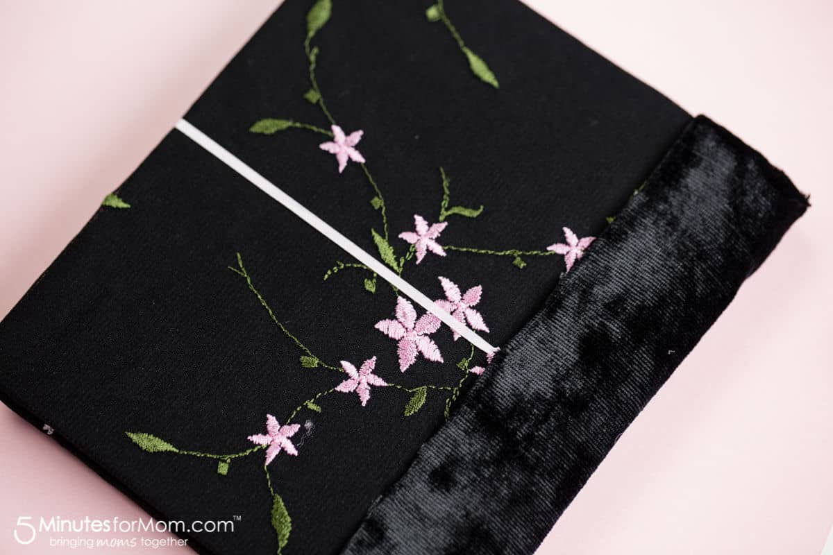 How to make a handmade book - step by step DIY tutorial