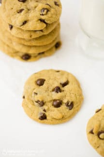 Everything you need to know to make perfect chocolate chip cookies