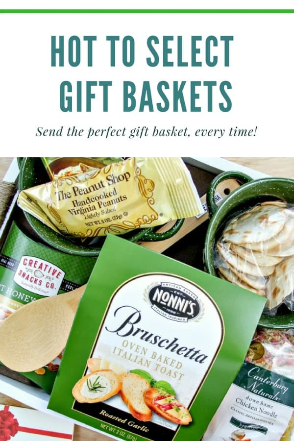 How To Choose The Best Gift Basket for Any Occasion