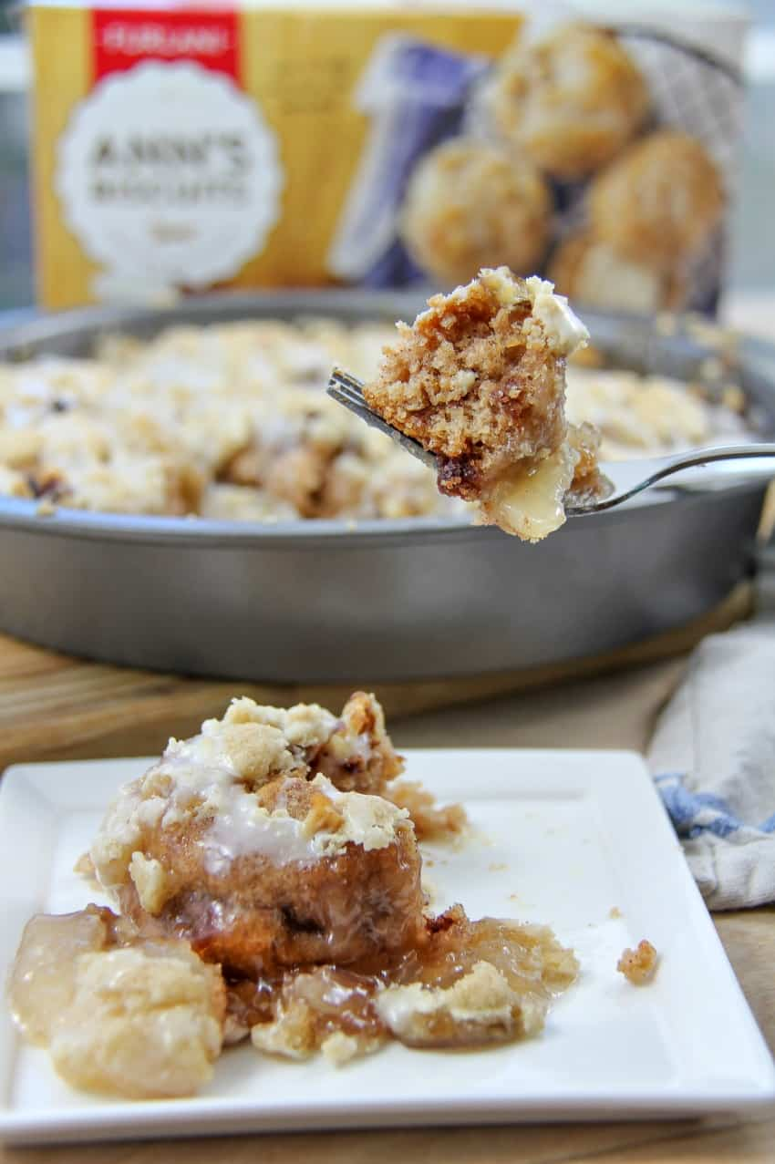 Furlani Ann's Biscuits Breakfast Bake