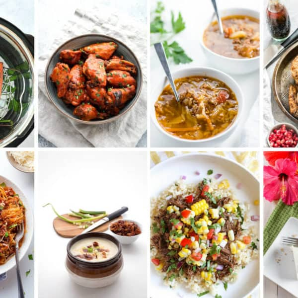 20 Easy and Delicious Keto Instant Pot Recipes