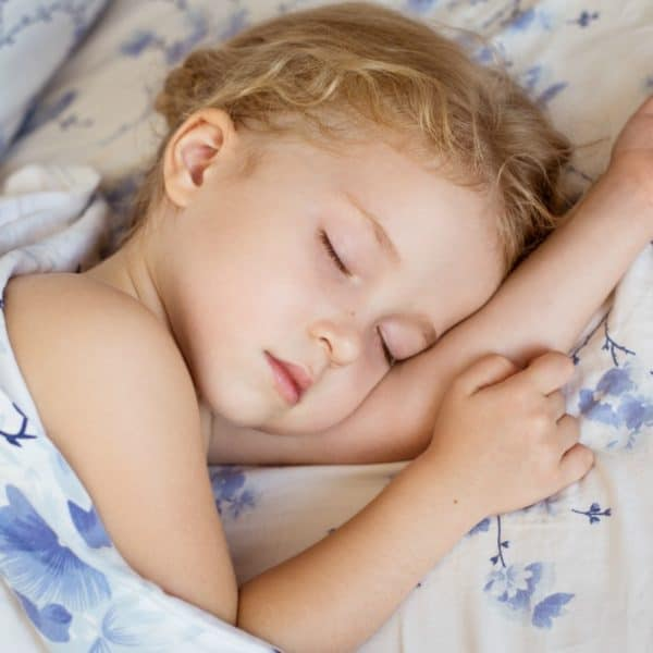 4 Ways To Help Kids Sleep So Your Whole Family Is Rested