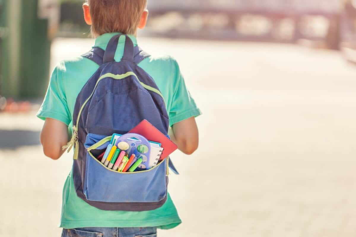 Back to School Tips for Children With Learning Disabilities