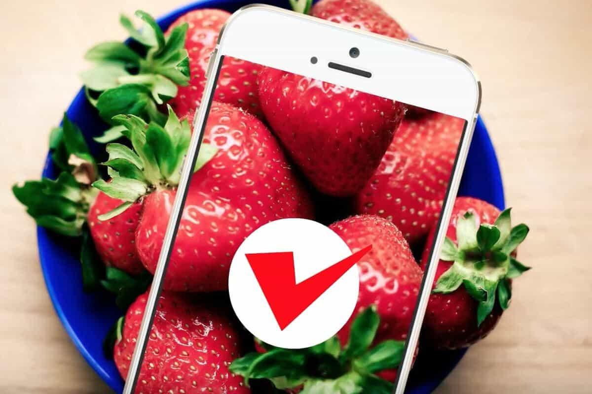 Health App HueTracker