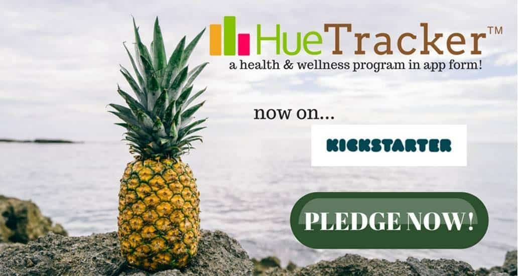 HueTracker Now On Kickstarter