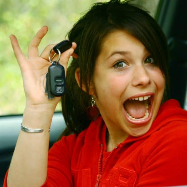 Did Your Teen Just Get Their License? Join #LetsMasterThis Twitter Chat…