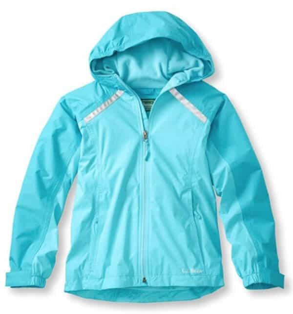 Rain Jacket from LL Bean