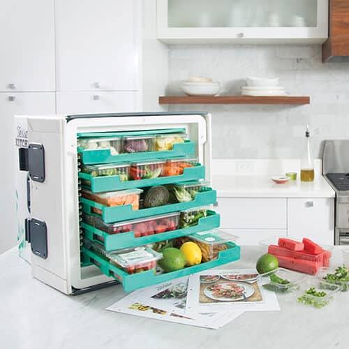 Terras Kitchen Meal Kit