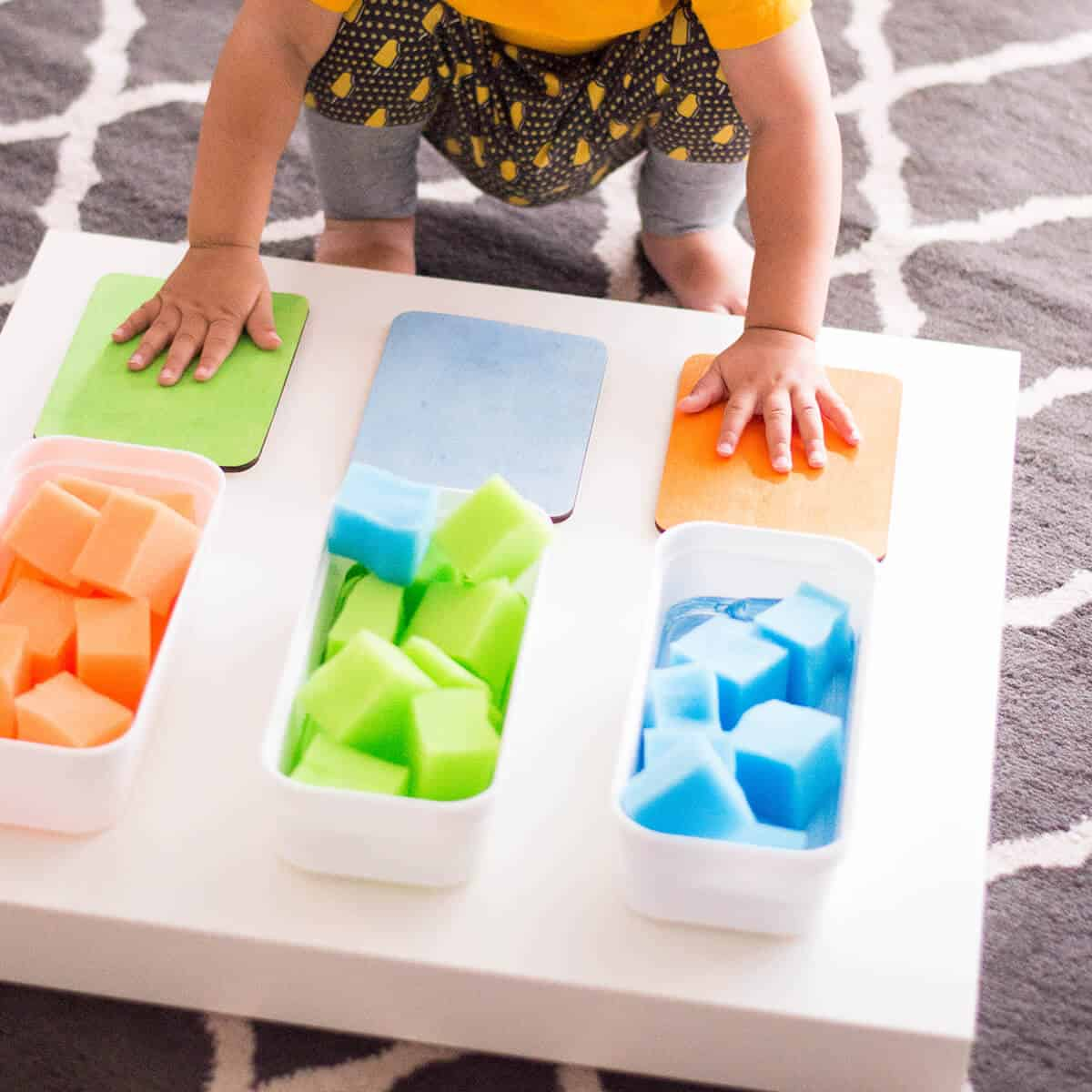 color recognition activity for toddlers