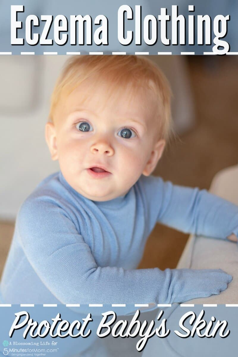 Eczema Clothing For Children Help Eczema Recover More Quickly