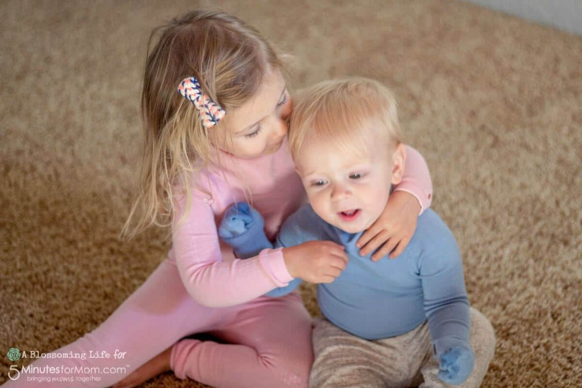 Eczema Clothing For Children - Skinnies from Allergy Store