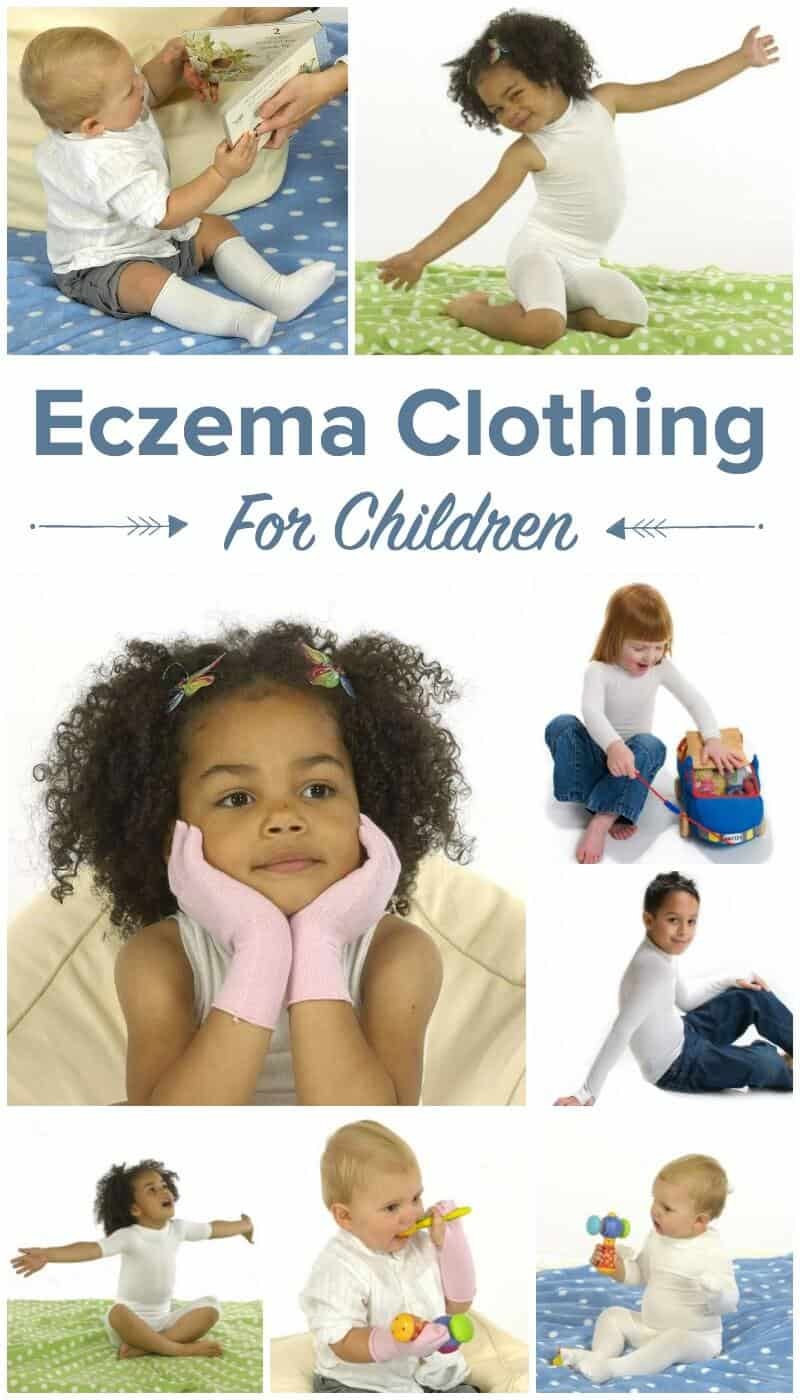 Eczema Clothing For Children