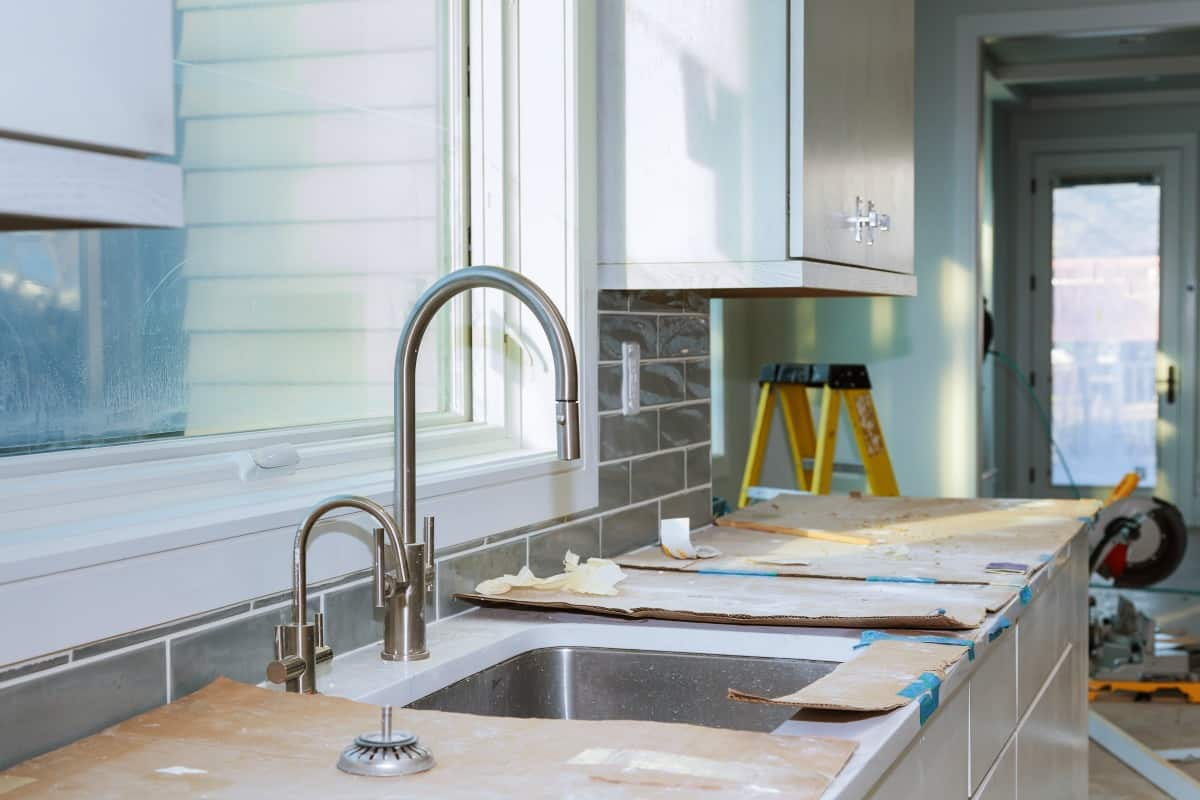 Safety Tips for Renovating Your Home