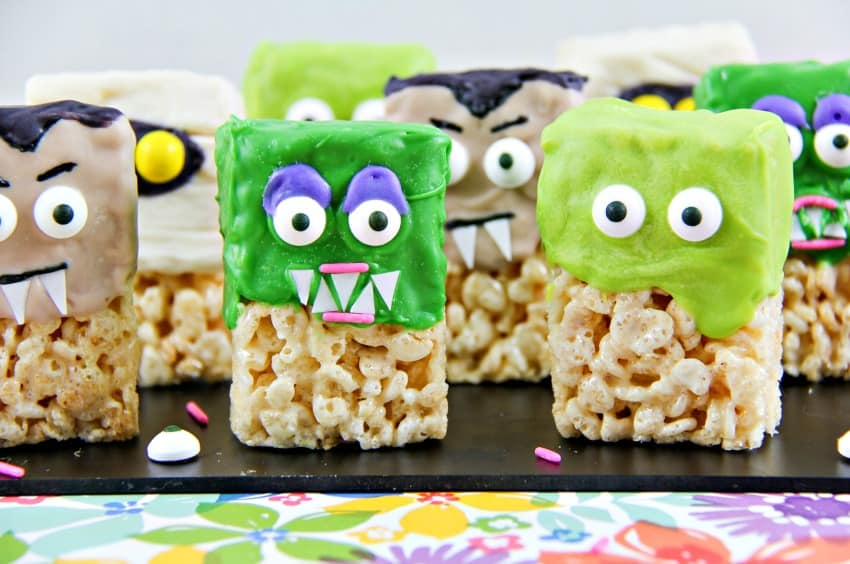 Hotel Transylvania Party Treats