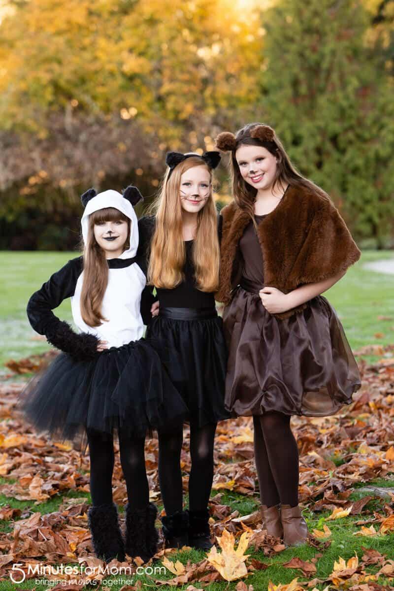 DIY Halloween Costumes for Teens and Tweens - 5m4m - 5 ...