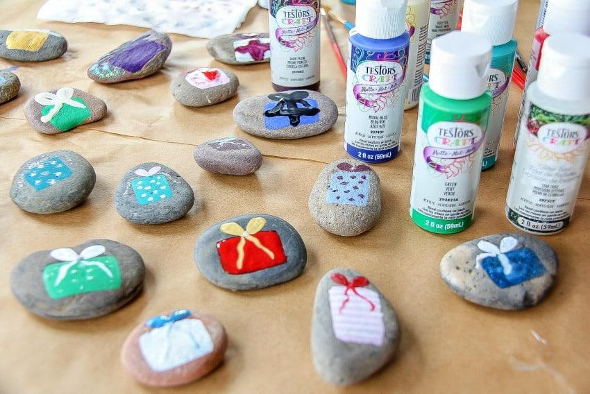 Testors Craft Paints