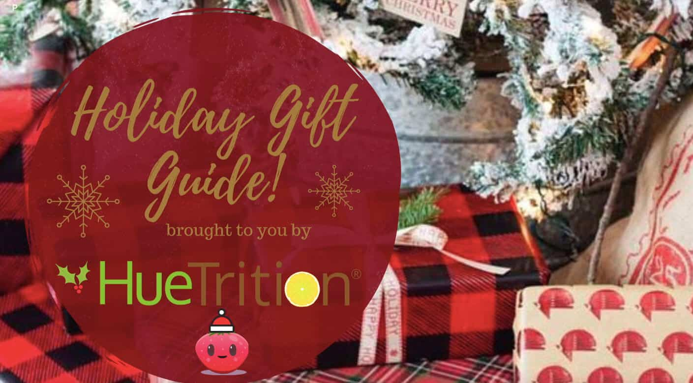 HueTrition Holiday Gift Guide