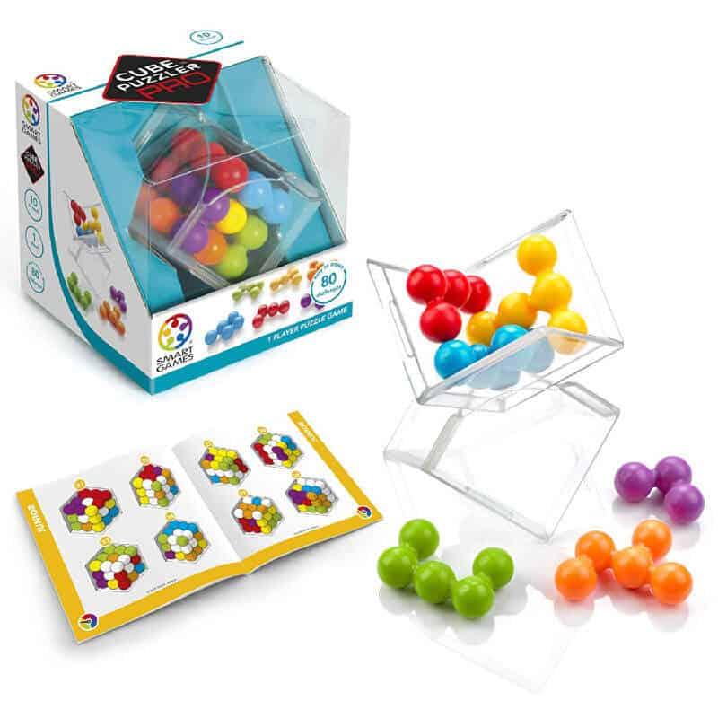 SmartGames Cube Puzzler
