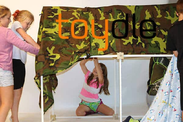 Toydle Forts