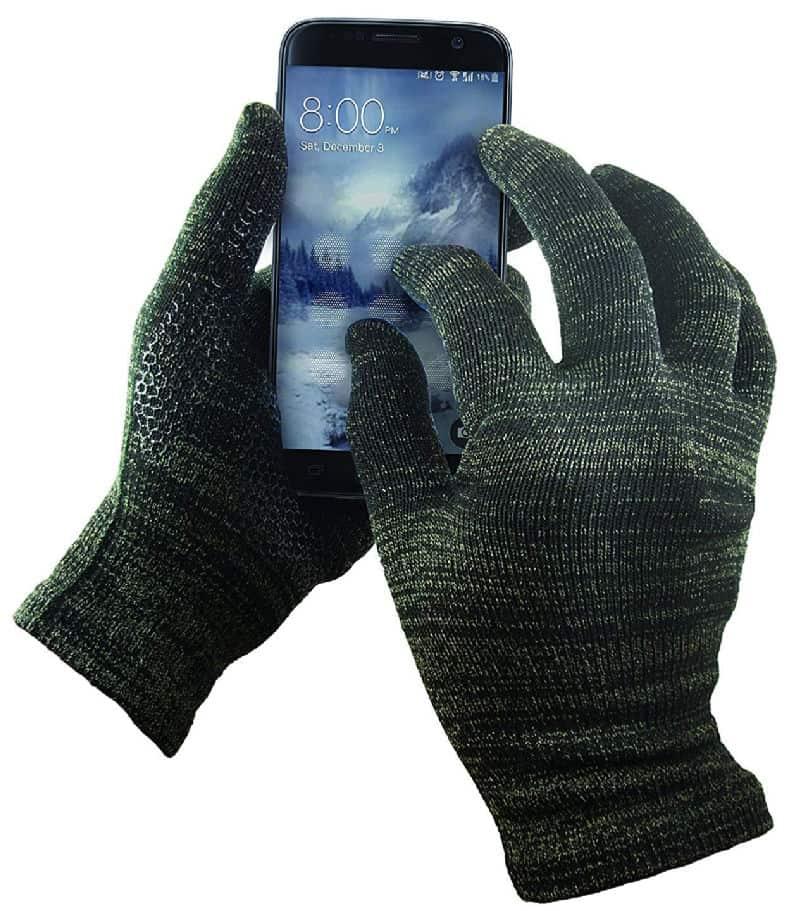 glider gloves texting gloves