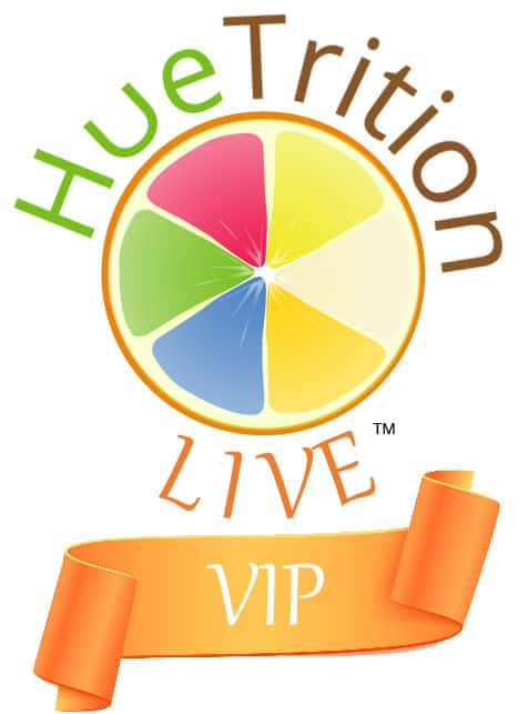 Huetrition Live VIP