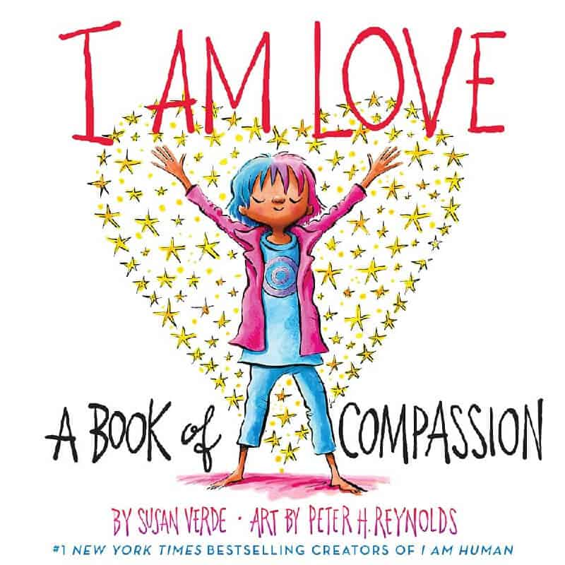 I Am Love - Book
