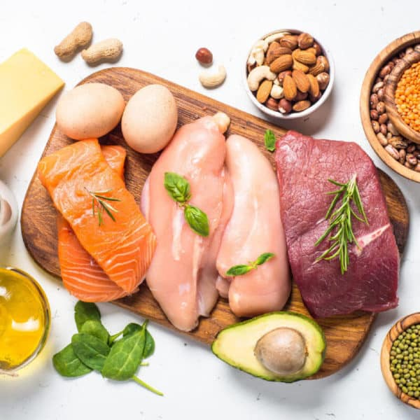 Are You Considering A Keto Diet? Check This Out FIRST…