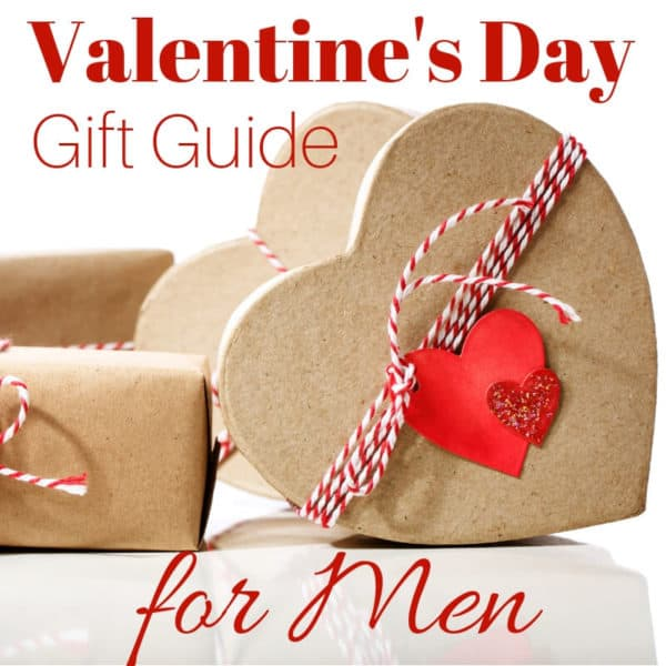 Valentine's Day Gifts For Him – Including The Best Valentine's Day Gifts for Dad