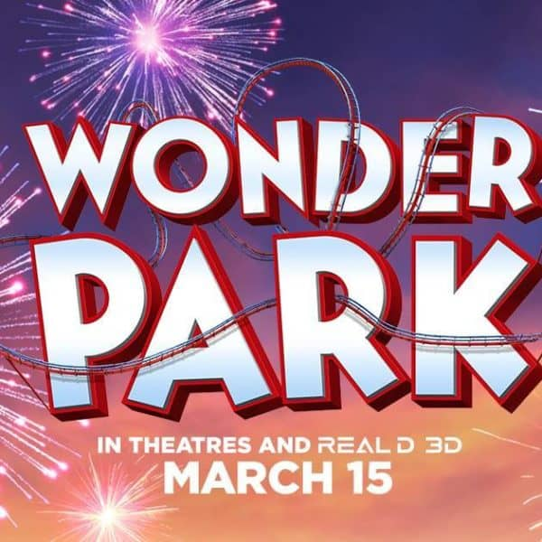 Wonder Park Celebrates Childhood and Imagination