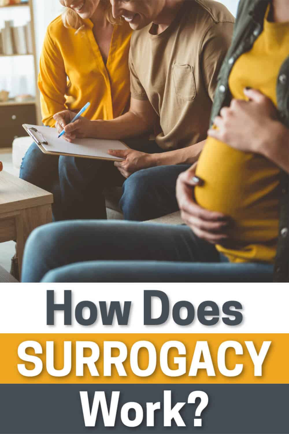 How Does Surrogacy Work - What Parents Need To Know