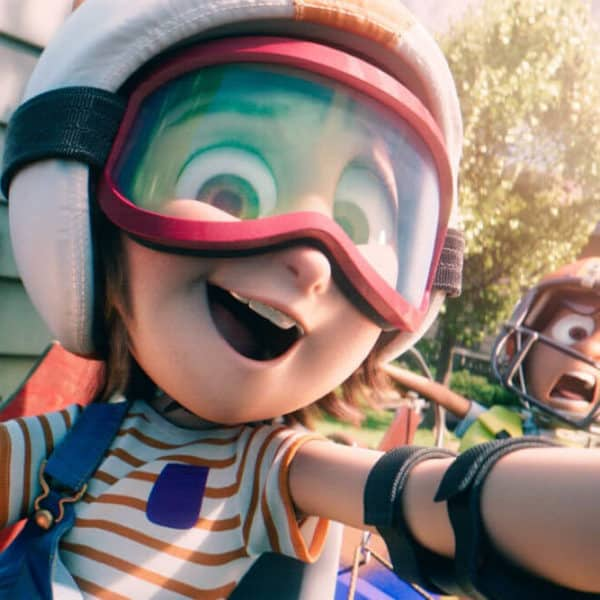 Take Your Kids To See Wonder Park To Spark Their Creativity
