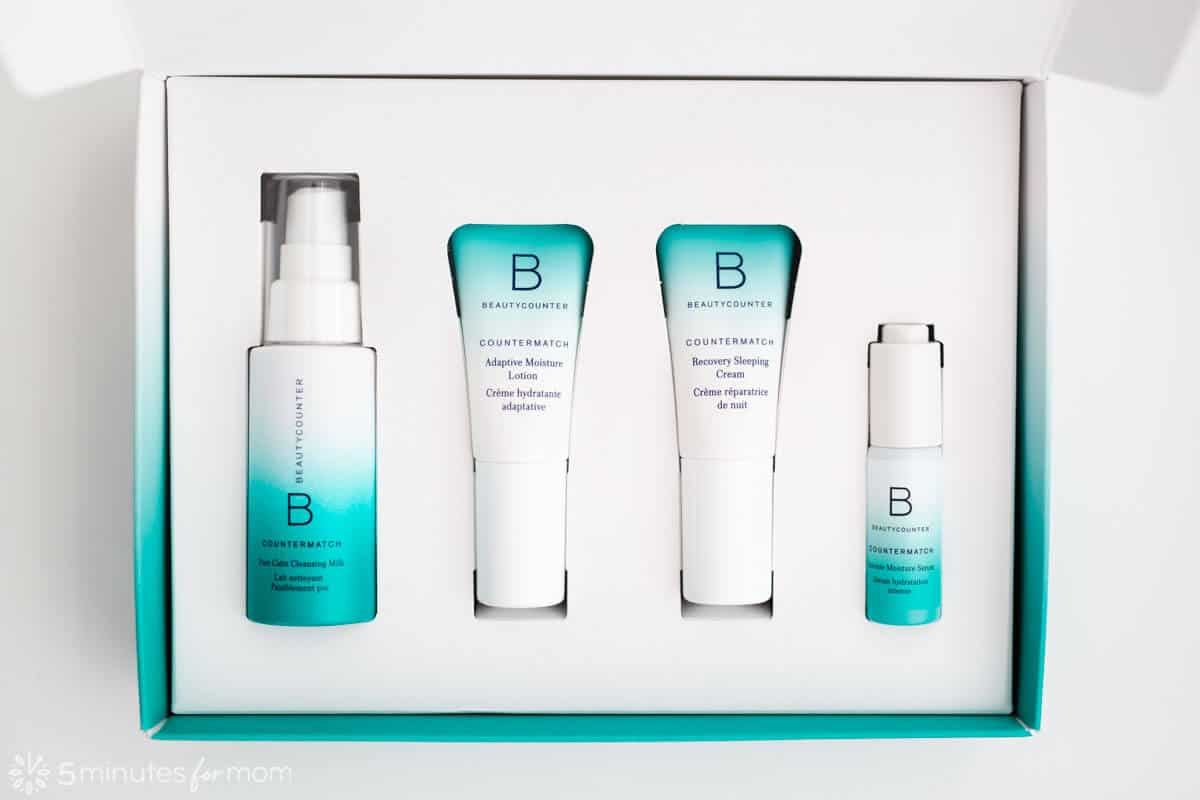 Beautycounter Countermatch Discovery Set