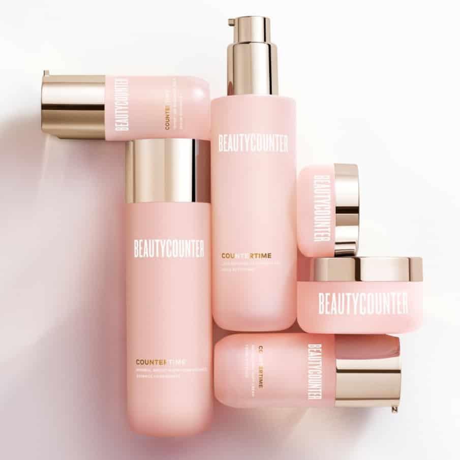 Beautycounter Countertime Gift for Moms