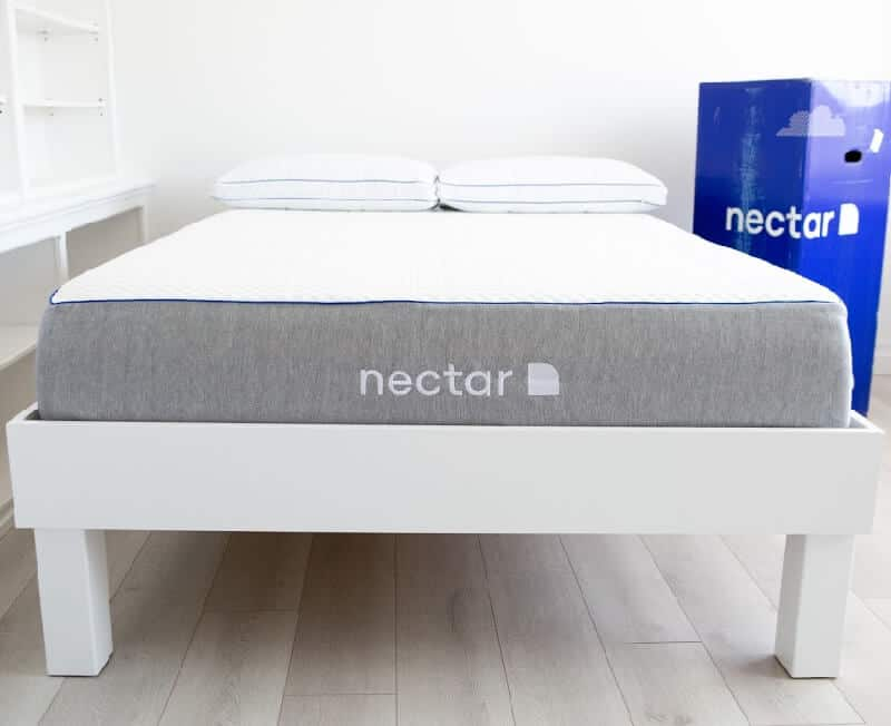 Nectar Mattress - Bed in a Box