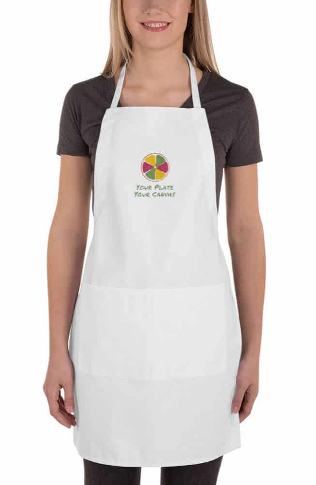 apron - gift idea for moms