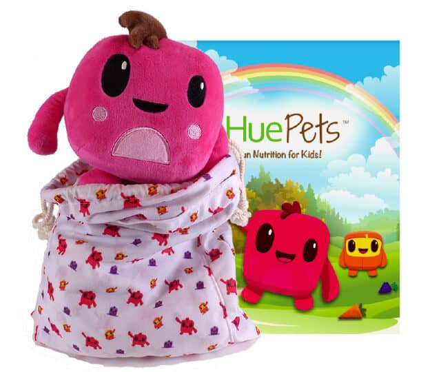 HuePets Bundle from HueTrition