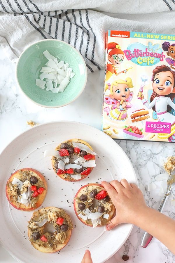 Cooking With Preschoolers - The Cutest Way Of Teaching Kids To Cook