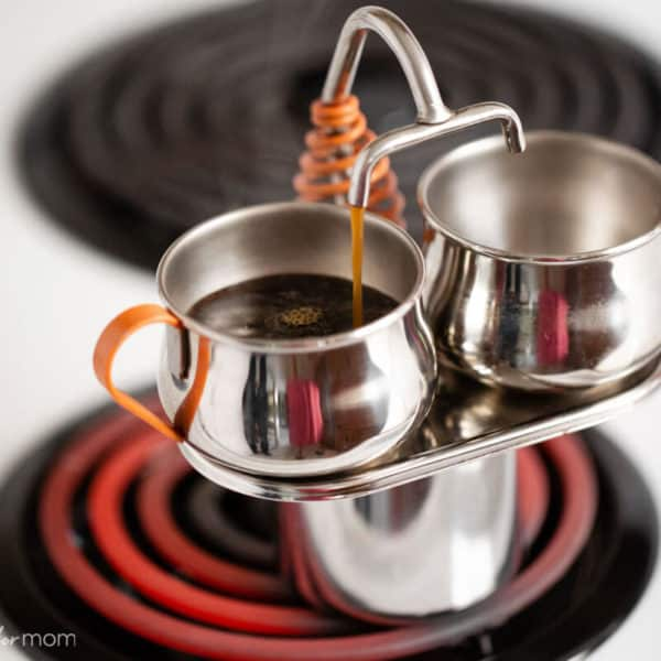 Stovetop Espresso – How To Make Espresso At Home