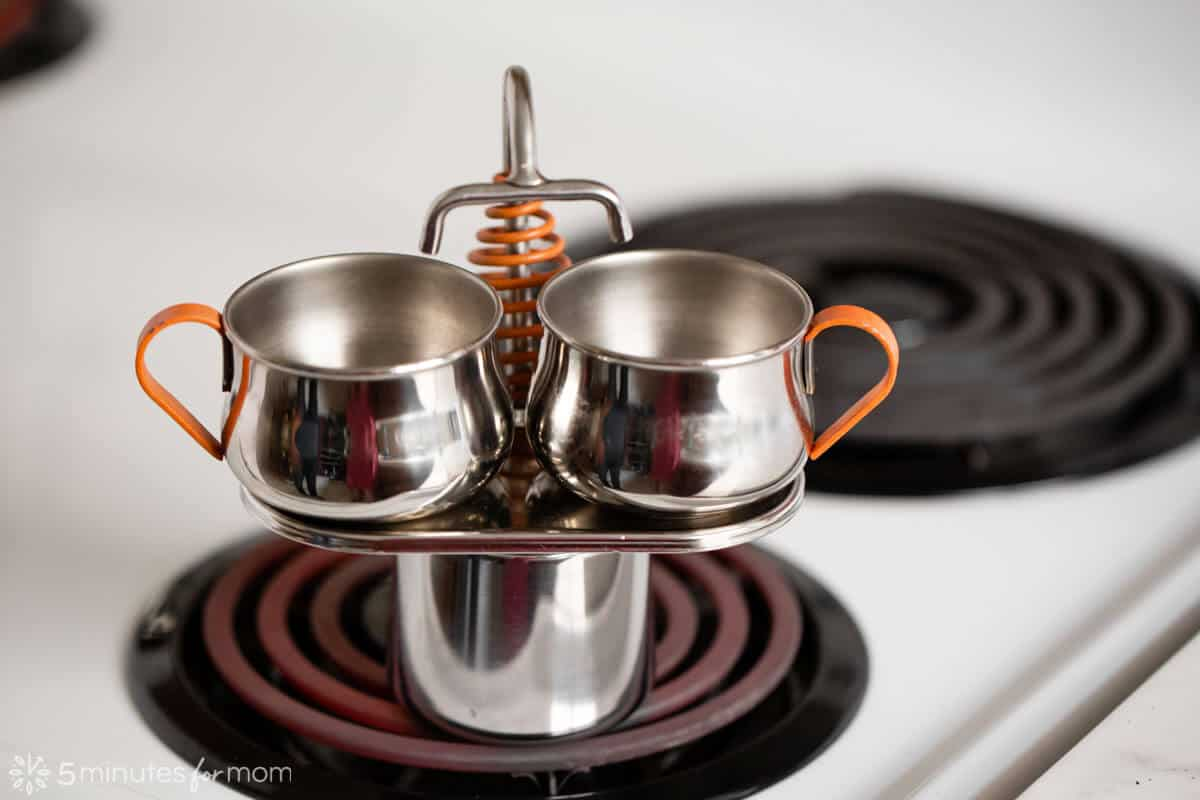 stovetop mini espresso maker
