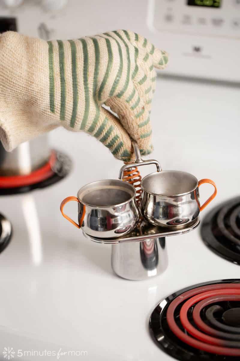 Stovetop Espresso - How to Make Espresso at Home