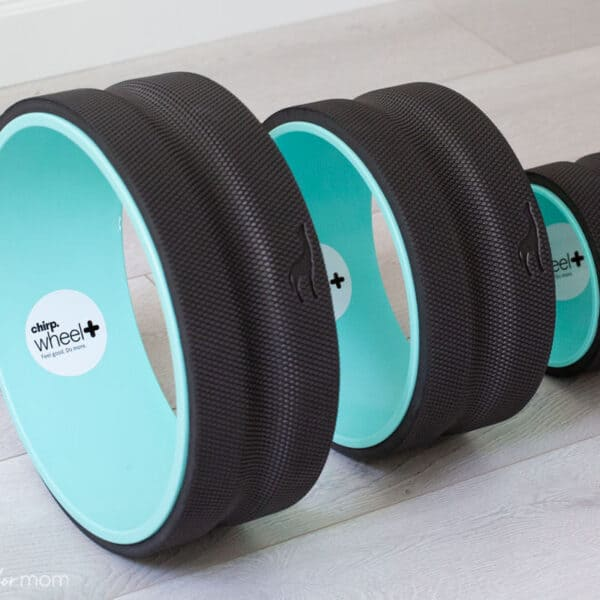Chirp Wheel+ Review – Back Pain Relief For The Rest Of Us