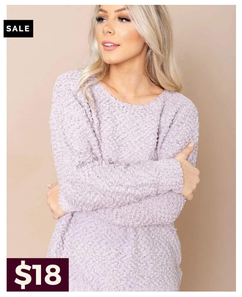 Cents of Style Sweater