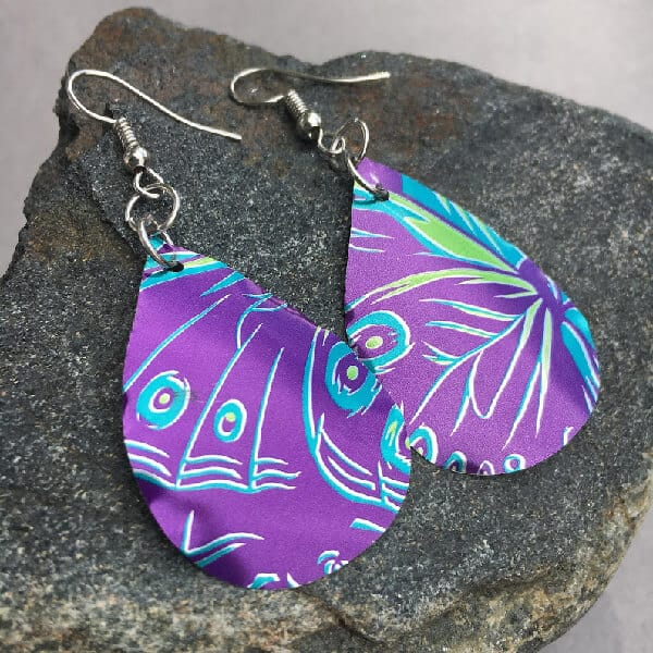 Christmas Gift Ideas For Her - Handmade Earrings